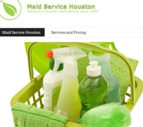 maidservicehouston.com