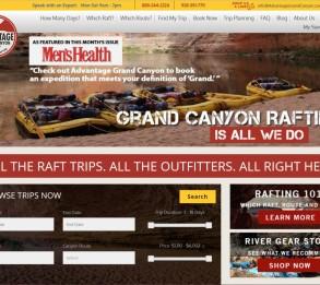 Grand Canyon Rafting Trips